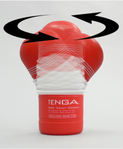 TENGA ROLLING HEAD CUP STANDARD