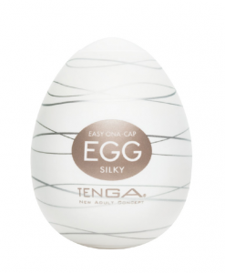 TENGA EGG sampler 6pcs