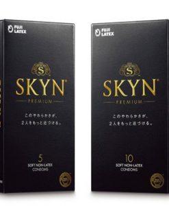 Fuji Latex SKYN Original iR Premium Soft Condom 10pcs