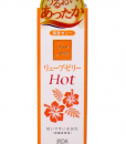 Lube jelly Hot 55g