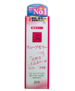 Lubricant jelly Lube Jelly Moisture 55g