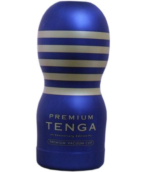 TENGA PREMIUM VACUUM CUP